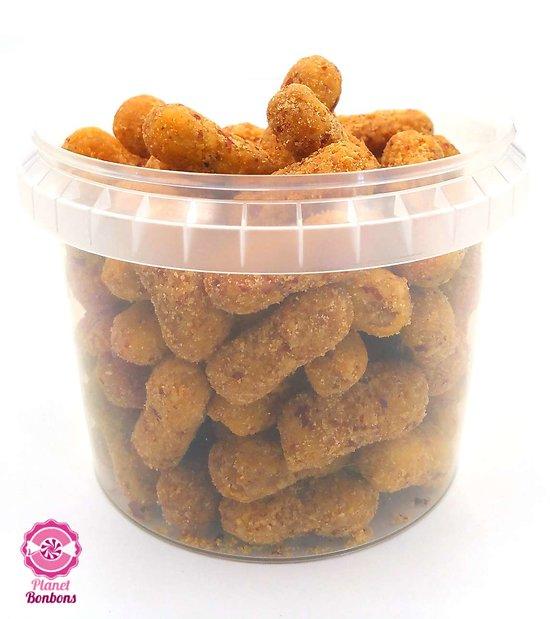 La Box Cacahuètes 420g