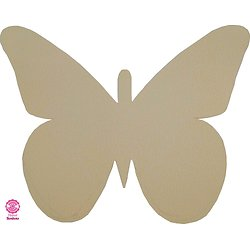 Support à bonbons Papillon