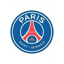 Logo PSG disque Azyme