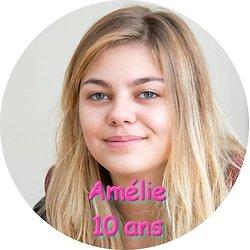 Disque azyme Louane