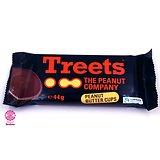 DLC 16/02: Treets peanut butter cups 44g