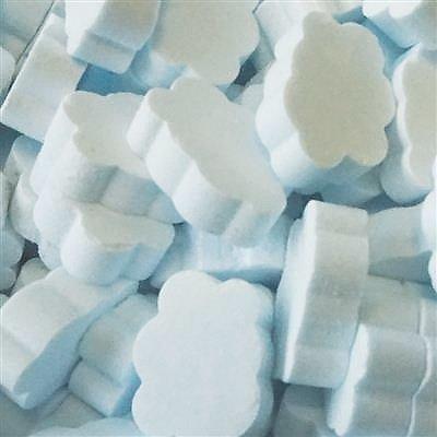 Nuage dextrose bleu 100g