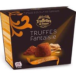 Truffes éclats de caramel beurre salé 200g