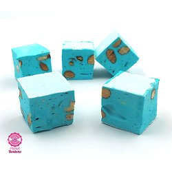 Cube Nougat Framboise 220g