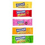 Maoam Stripes - Lot de 10