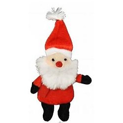 Peluche Père Noël