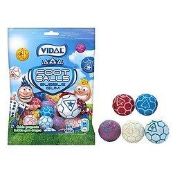 Foot Balls gum 180g