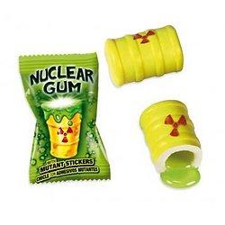 Nucléar Gum - lot de 5
