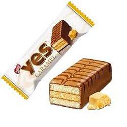 dlc 11/04/19: Yes caramel 32g