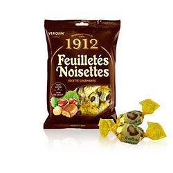 Feuilleté Noisette 150g