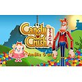 Plaque Azyme Candy Crush
