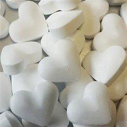 Coeur dextrose blanc 100g