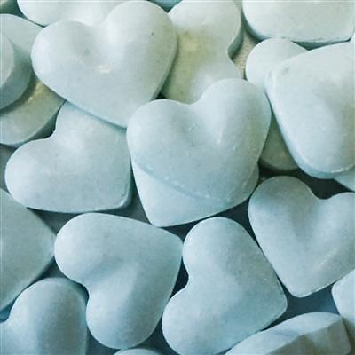 Coeur dextrose bleu 100g