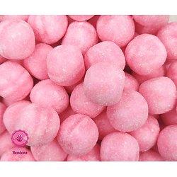 Rocket balls fraise
