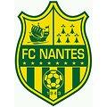 Logo foot FC Nantes