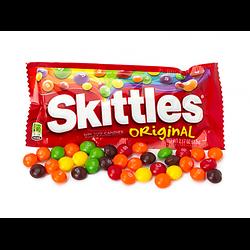 Skittles fruits 45g