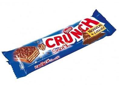 Crunch Snack 33g