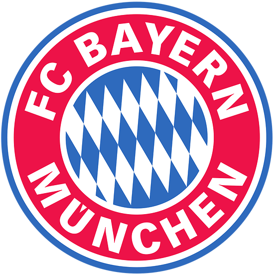 Logo foot Bayern de Munich