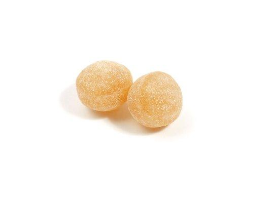 Boule fourrée miel - 100g