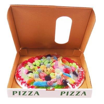 Pizza 275g