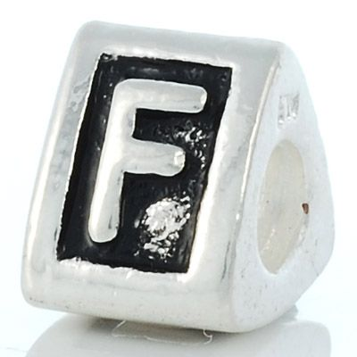 Charm Lettre F