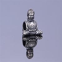 Charm Bouddha en argent 925
