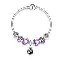 Bracelet Charm Bilbao 17 cm
