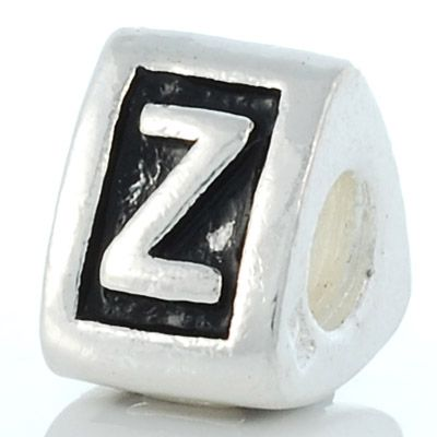 Charm Lettre Z