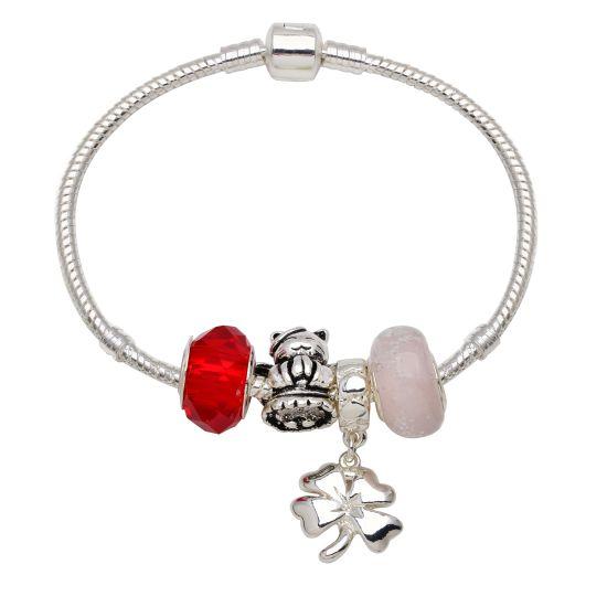 Bracelet Charm de la Protection 20 cm