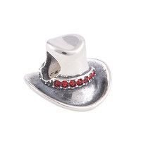 Charm Chapeau Argent 925