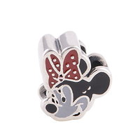 Charm Disney Minnie Argent 925