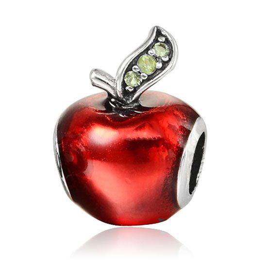 Charm Disney Pomme interdite