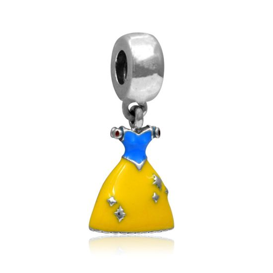 Disney Snow White dangle charm
