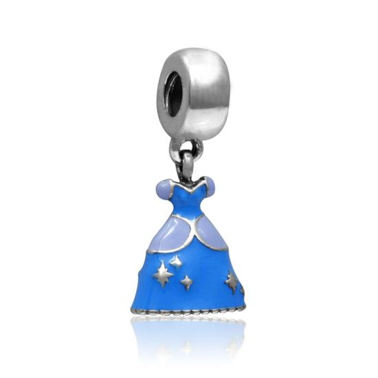 Disney Cinderella dangle charm