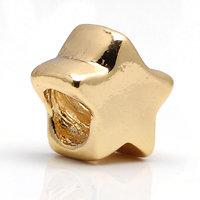 Charm Étoile dorée