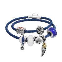 Bracelet charm Isis 18 cm