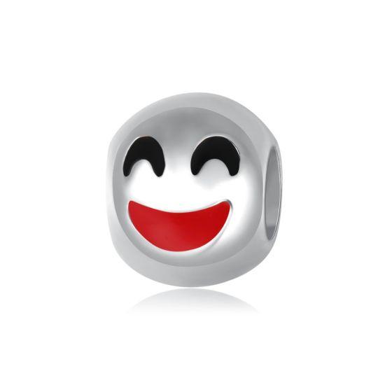 Charm Smiley Happy
