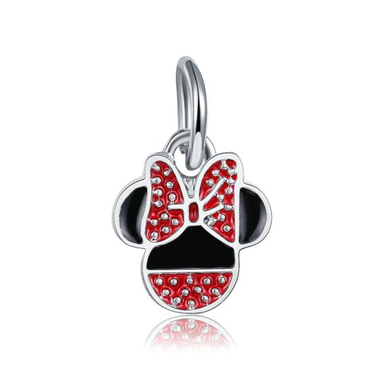 Disney Minnie Dangle Charm