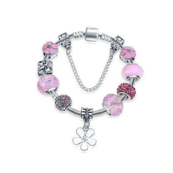 Bracelet Charm Manille 18 cm