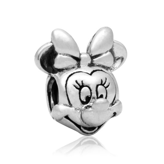 Charm Disney Minnie