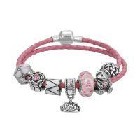 Simple Bracelet charm Maïa 19 cm