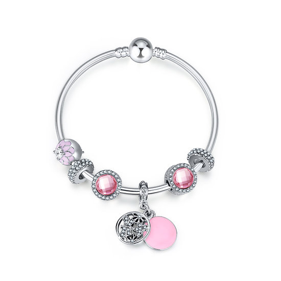Bracelet Charm Palma 21 cm