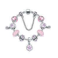 Bracelet Charm Douceur sucrée 16 cm