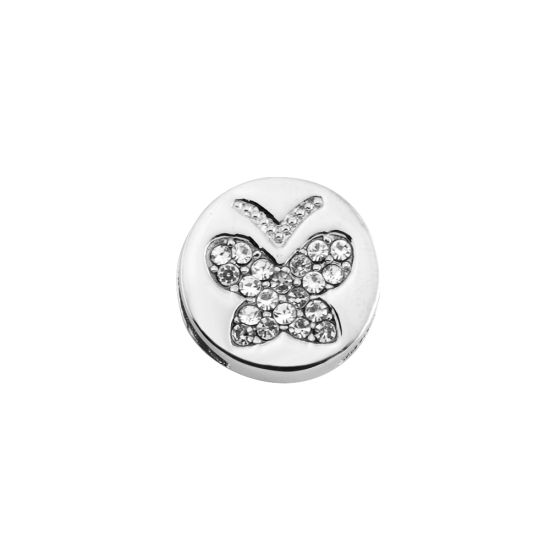 Princesse Lou EMOTION Charm Papillon