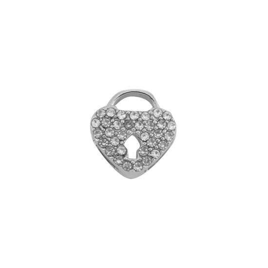 Princesse Lou EMOTION Charm Cadenas