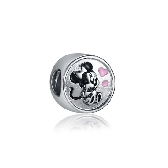 Charm Disney Baby Minnie