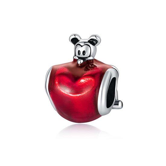 Charm Disney Coeur de Mickey