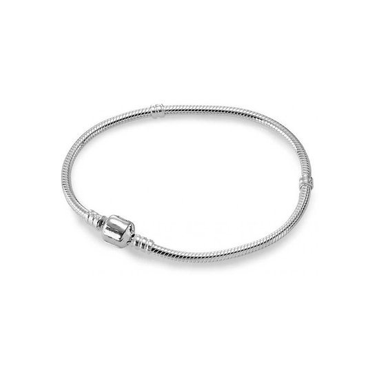Bracelet charm 22 cm