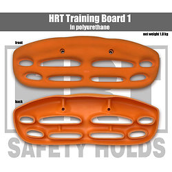 HRT Fingerboard (PU)