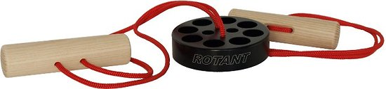 Rotant Linear Ash